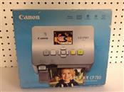 CANON Printer SELPHY CP780